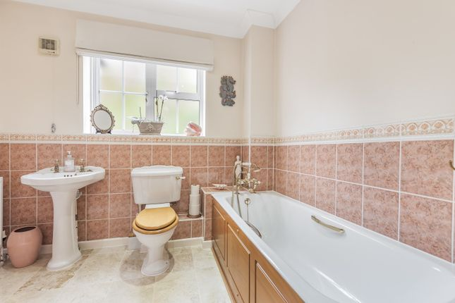 Bathroom of Burton Drive, Guildford GU3