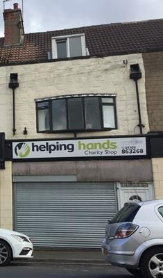 Thumbnail Commercial property for sale in 6 Main Avenue, Edlington, Doncaster, South Yorkshire