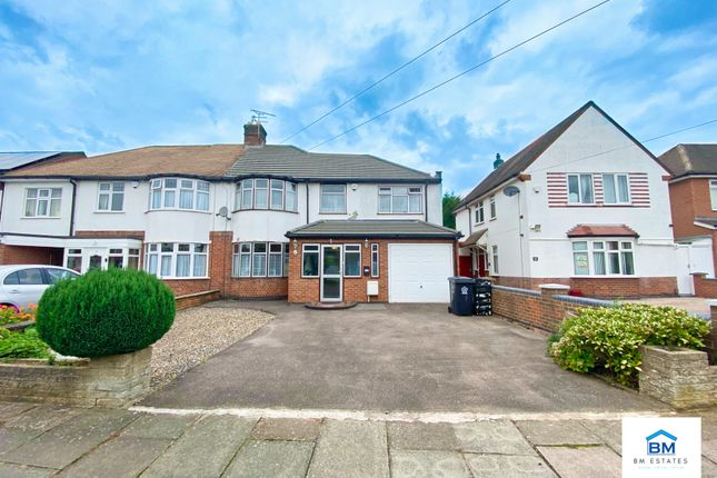 Photo 14 of Thurnview Road, Leicester LE5