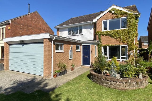 Thumbnail Detached house for sale in Sellars Road, Hardwicke, Gloucester