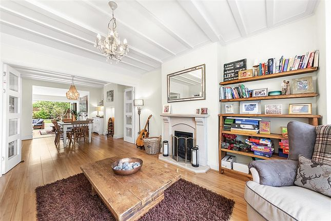 Thumbnail Semi-detached house to rent in Norbury Close, London