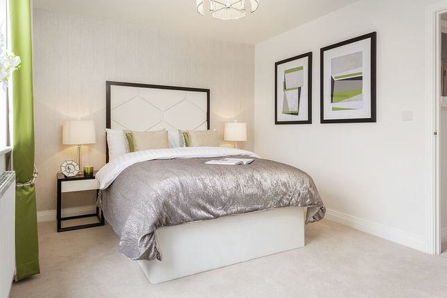 Bedroom of Amlets Place, Cranleigh GU6