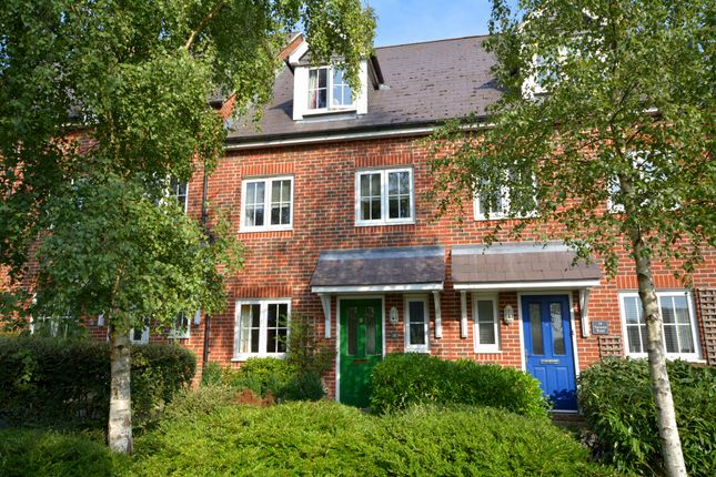 Thumbnail Terraced house for sale in Toronto Rd, Petworth, W Sussex