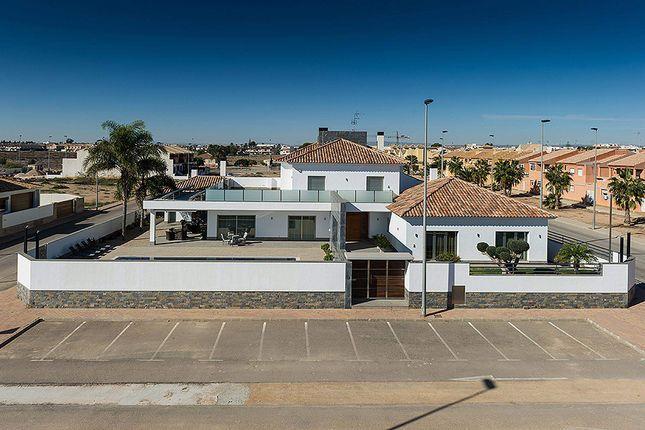Thumbnail Villa for sale in 30740 San Pedro Del Pinatar, Murcia, Spain
