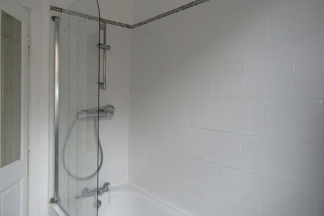 Shower of Carlton Street, Old Trafford, Manchester M16