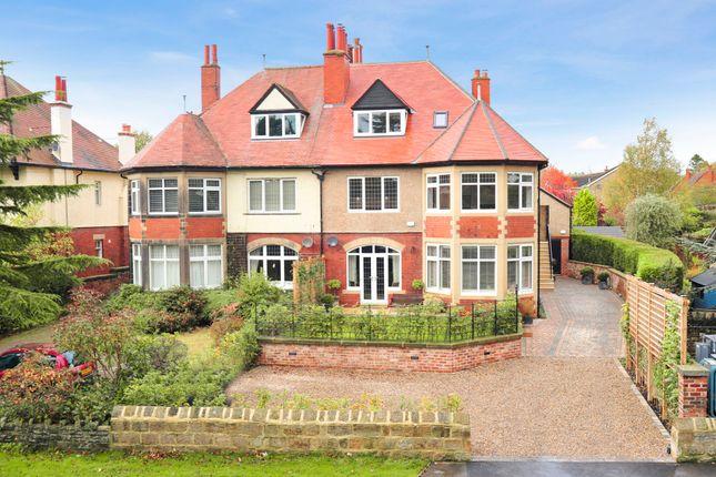 Thumbnail Flat for sale in Rossett Green Lane, Harrogate