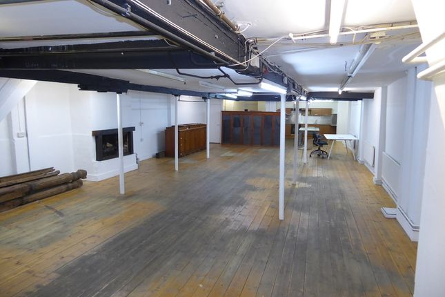 Thumbnail Office to let in Nimrod Passage, London