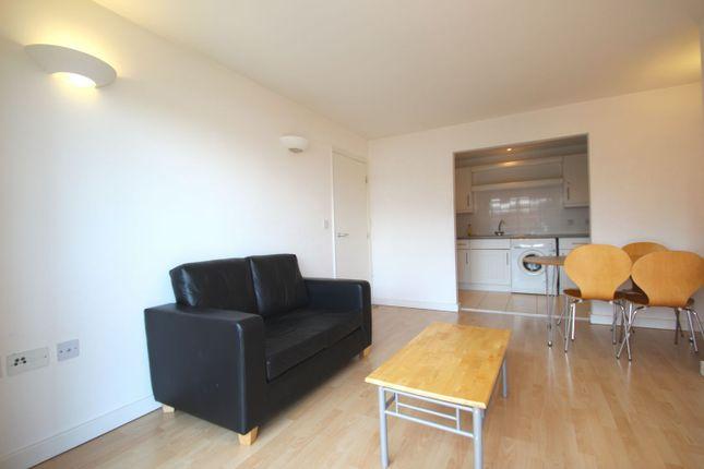 Thumbnail Flat to rent in Bemerton Street, Kings Cross