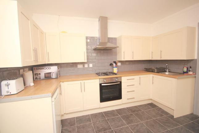 Thumbnail Terraced house to rent in Seymour Avenue, St Judes, Plymouth