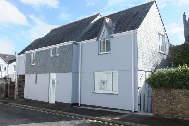 Thumbnail Detached house to rent in Zaggy Lane, Callington