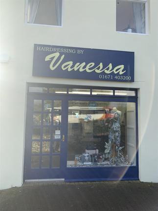 Thumbnail Retail premises for sale in Goods Lane, Newton Stewart
