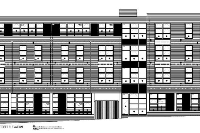 Thumbnail Land for sale in Northwood Street, Jewellery Quarter