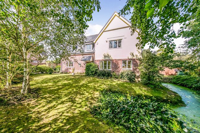 Thumbnail Detached house for sale in Pearl Close, Otley, Ipswich