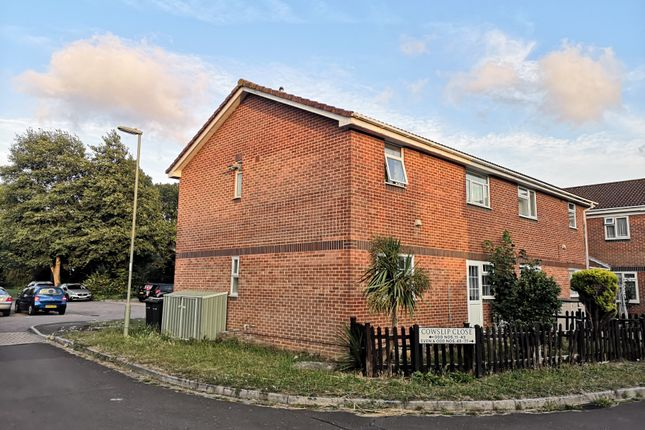 First Floor Flat of Cowslip Close, Gosport PO13