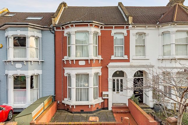 Thumbnail Property for sale in Allerton Road, London
