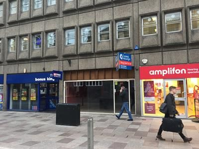 Thumbnail Retail premises to let in St. Mary Street, Cardiff