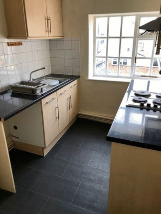 Thumbnail Flat to rent in Talbot Street, Whitchurch