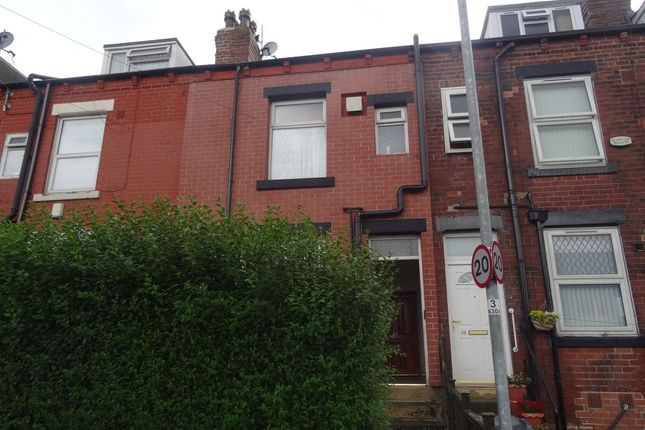 Thumbnail Terraced house to rent in Nowell Lane, Leeds