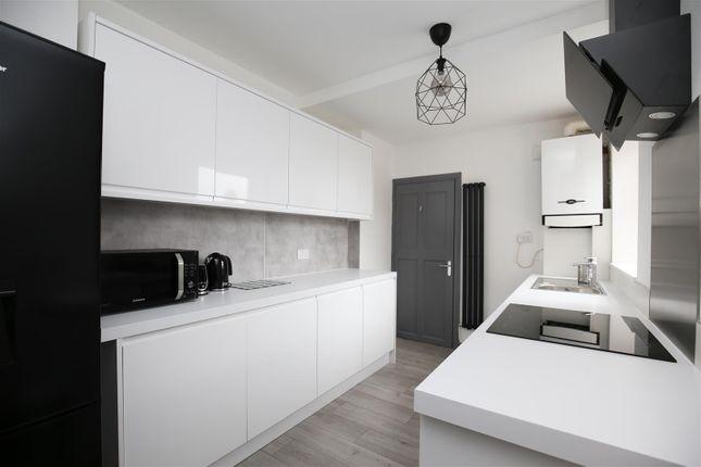 4 bed maisonette to rent in Whitefield Terrace, Heaton NE6