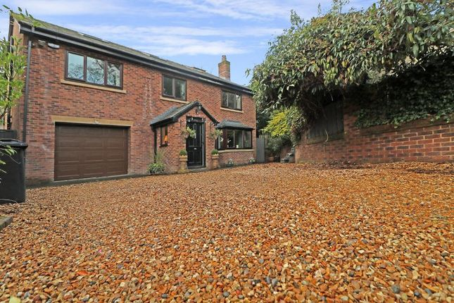 6 bed detached house for sale in The Orchard, Huyton, Liverpool
