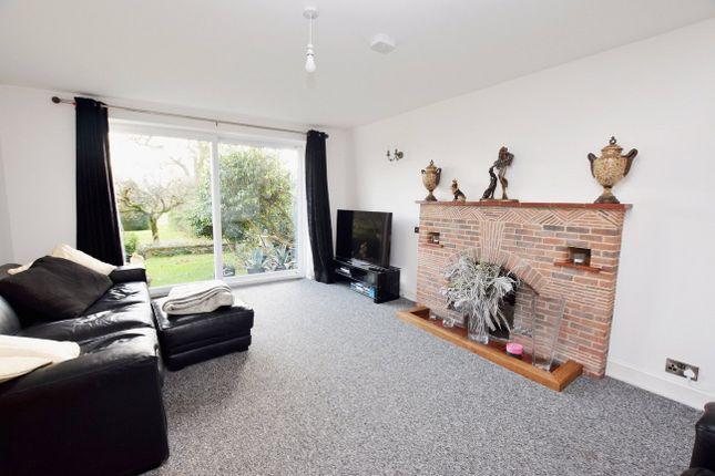 Sitting Room of Old Rydon Lane, Exeter EX2