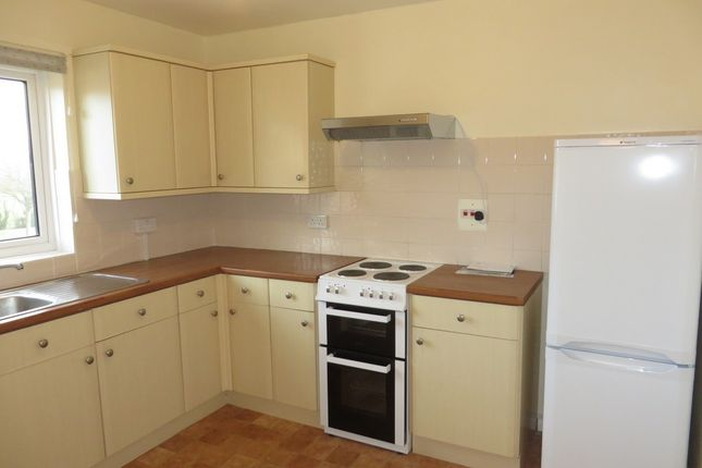 Thumbnail Flat to rent in Strode Road, Street
