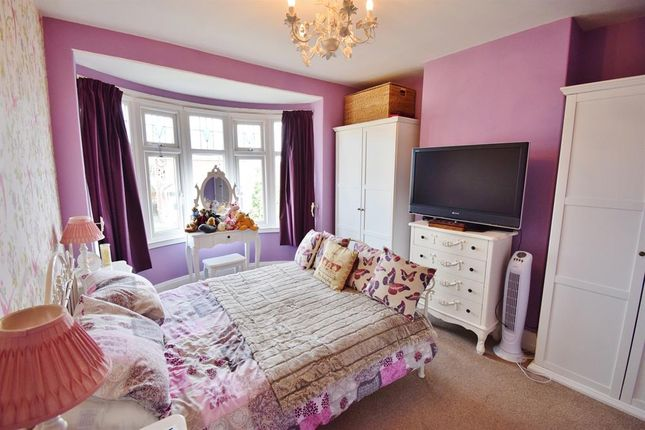 Bedroom 1 of Stoneleigh Avenue, Acklam, Middlesbrough TS5