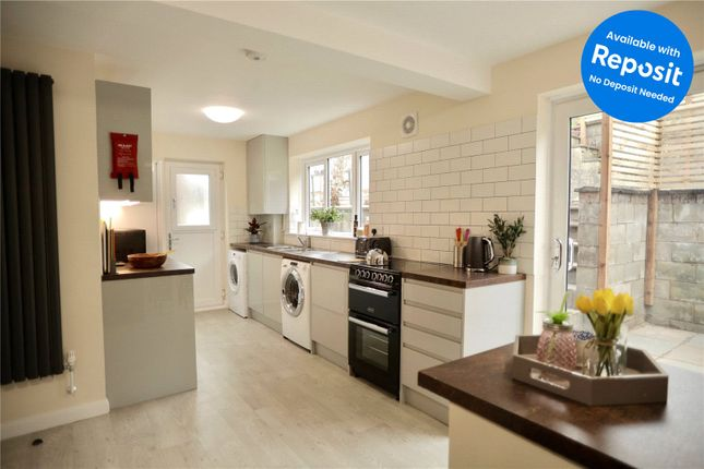Thumbnail Semi-detached house to rent in Dartmouth Crescent, Brighton, East Sussex