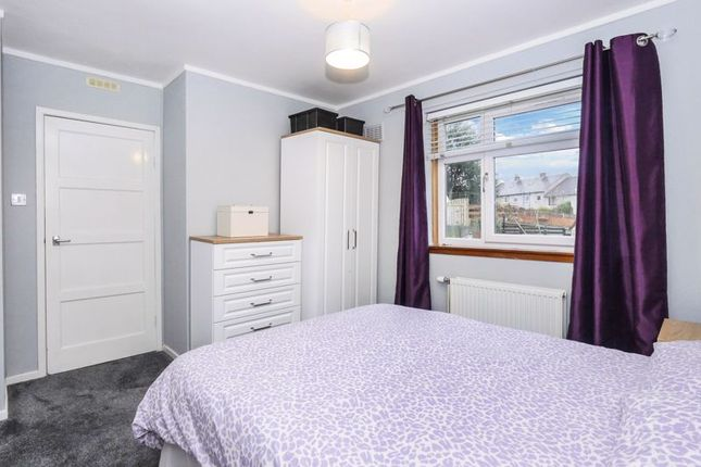 Bedroom 2 of Alloway Drive, Croftfoot, Glasgow G73