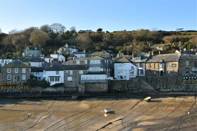 Thumbnail Flat for sale in The Lobster Pot, South Cliff, Penzance, Cornwall