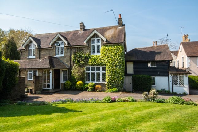 Thumbnail Property for sale in Church Lane, Pinner, Middlesex