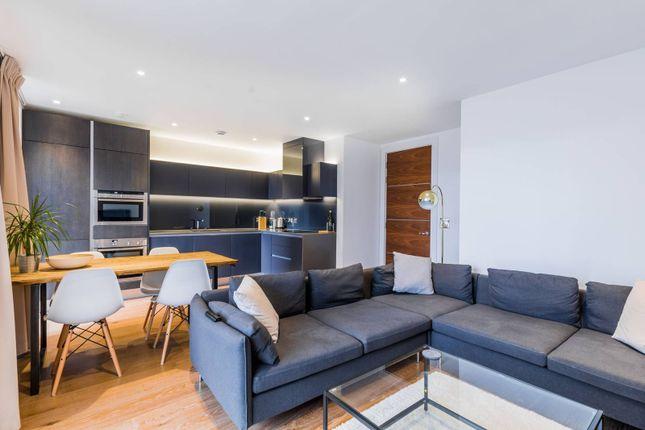 Thumbnail Flat to rent in Wallace Court, Kidbrooke, London
