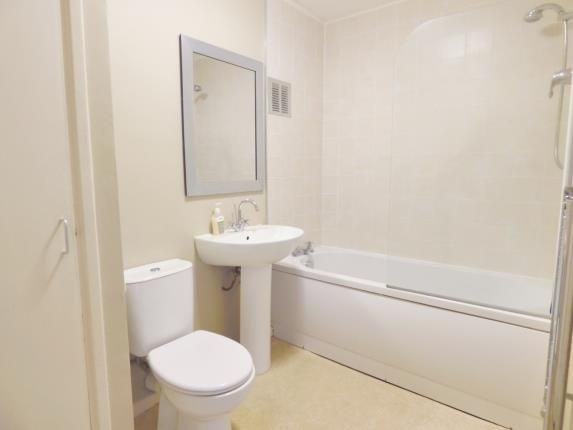 Bathroom of Trinity Green, Gosport, Hampshire PO12
