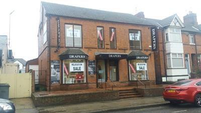Thumbnail Retail premises to let in 57-59 Montagu Street, Kettering, Northamptonshire
