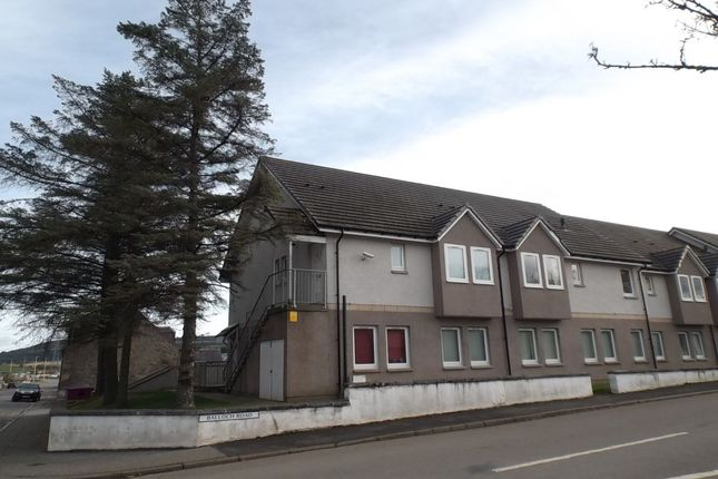 Thumbnail Flat for sale in Balloch Road, Keith