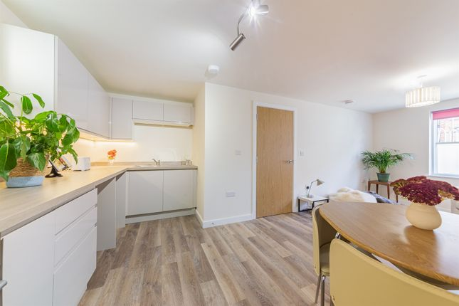 1 bed flat for sale in East Reach, Taunton TA1