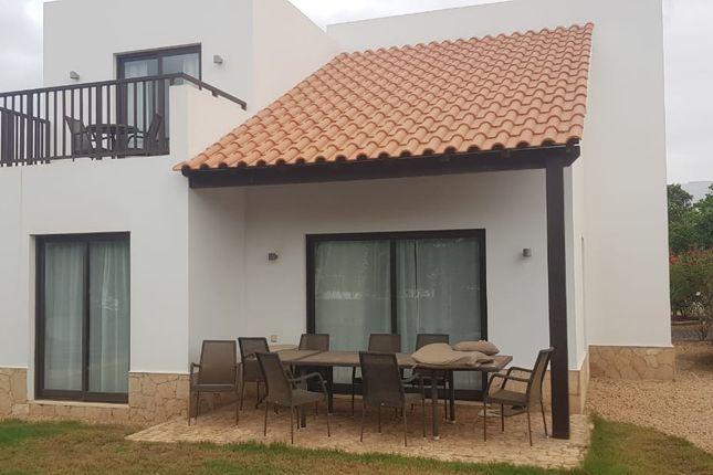 Thumbnail Villa for sale in Dunas Beach Resort & Spa, Dunas Beach Resort & Spa, Cape Verde