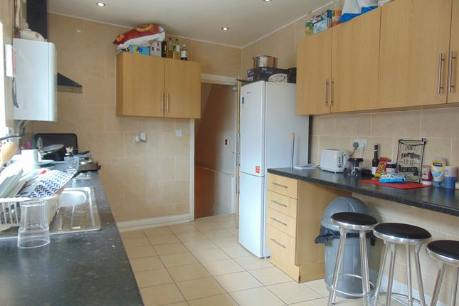 Thumbnail Maisonette to rent in Blackberry Terrace, Southampton