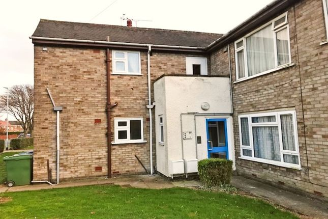 Thumbnail Flat to rent in Travis Road, Cottingham