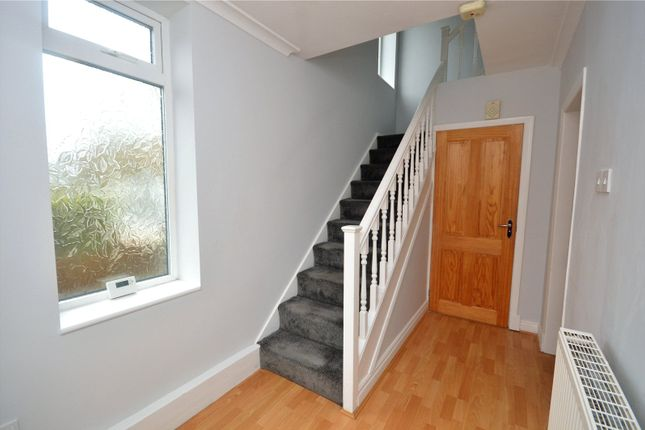 Hallway of Haigh Wood Crescent, Cookridge, Leeds LS16