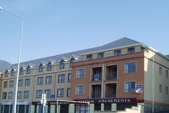 Atlantic Point Apartments Sold