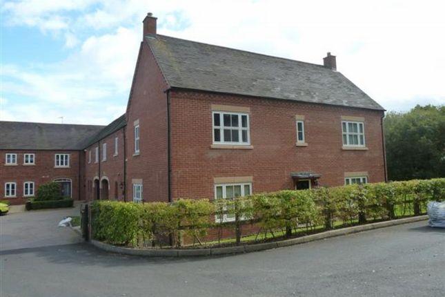 Thumbnail Flat to rent in Chanterelle Gardens, Wolverhampton