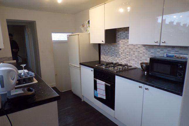 Thumbnail Flat to rent in Richardson Street, Wallsend