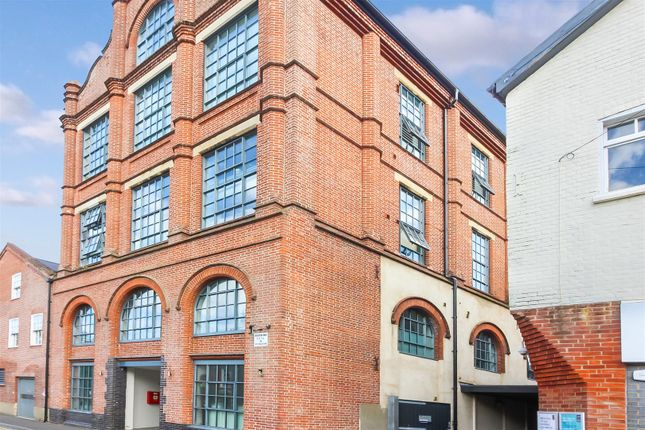 Thumbnail Flat for sale in St. Stephens Square, Norwich