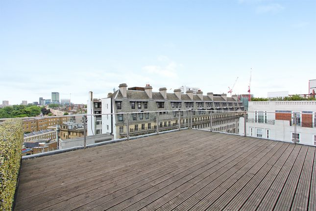 Thumbnail Flat to rent in Baker Street, London