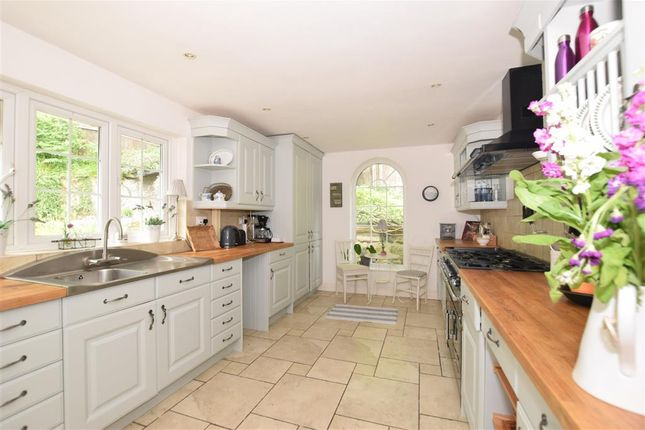 Kitchen of Alverstone Road, Queen Bower, Isle Of Wight PO36