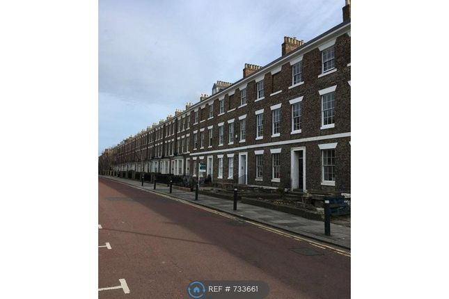 Thumbnail Room to rent in Jesmond Road West, Newcastle Upon Tyne