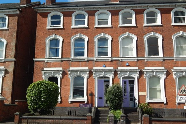 Thumbnail Office for sale in Birmingham Road, Walsall