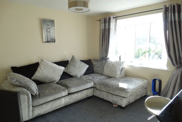Thumbnail Flat to rent in Armond Road, Witham