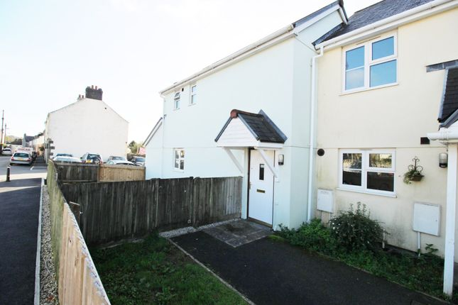 Thumbnail End terrace house for sale in Bowdens Park, Ivybridge